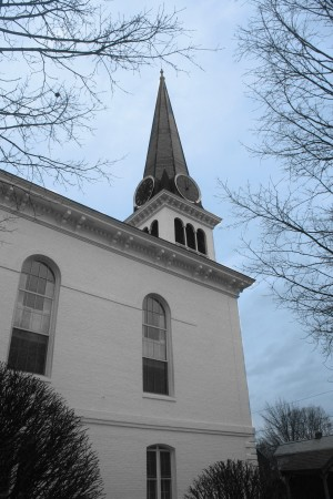 Easthampton Congregational Church, UCC